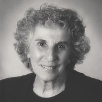 Beatrice S. Silverberg