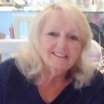 Patricia A. Peterson