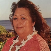 Donna McKinney Damron