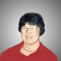 Judy A. Tanguay-Dickman