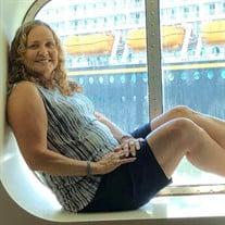 Charlotte Elaine Tedder