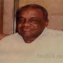 Mr. George Elliott Jr.