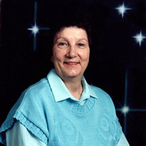 Freida Jeannette McCord Bates
