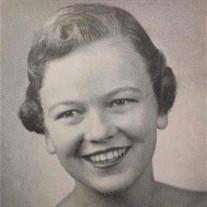 Dorothy Kay Clifford