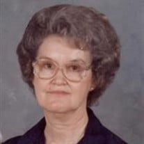"Dorothy ""Memaw"" Smith, 95, of Jennings, LA (formerly Grand Junction)"