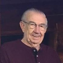 Norbert P.  Stawara