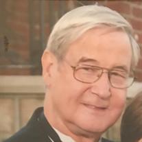 Dr Damon Roe Campbell DVM