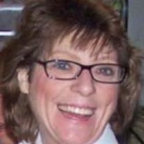 Brenda Marie Burnett