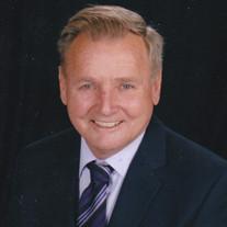 Bobby Joe Stoker
