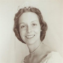 Clara Ann Glaser