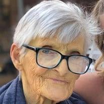 """Margaret """"Chippy"""" Keleher"""