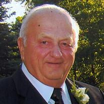 Ronald Steve Szymanski