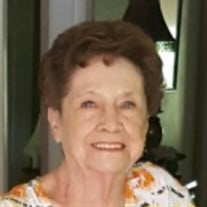 Judith Ann Campbell Ford