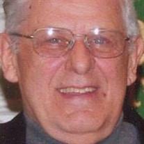 Daniel K. Matusiak Sr.