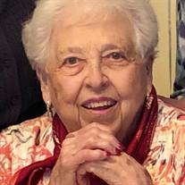 Mona E. Linder