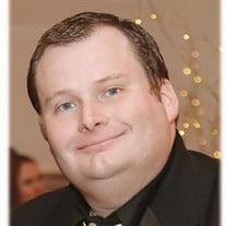 Eric Charles Rusch Jr.