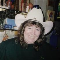 Joyce Marie Wrinkle