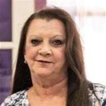"Mrs Cindy ""Cindy Lou"" Cantrelle"