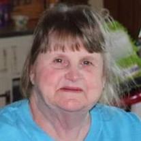 Donna Marie  Ballard