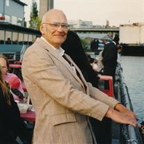 Brian Edward Herrmann