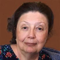 Marie A Reagan Davis