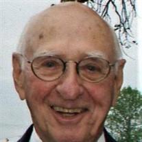 Harvey L.  Spaunburg