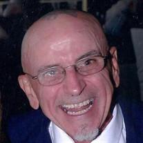 Mr. Ernest R. Millette