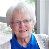 Ruth Mae Haug