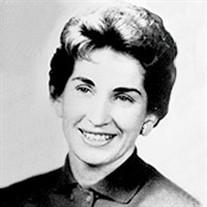 Dorothy Mae Howard