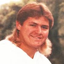 Eugene Ray Lindberg, Jr.