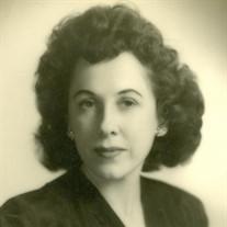 Beulah Ann Messick