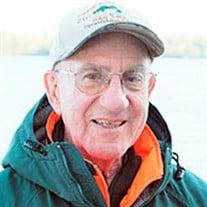 Mr. Eugene Leonard McLinn