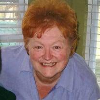 Sandra Hensley