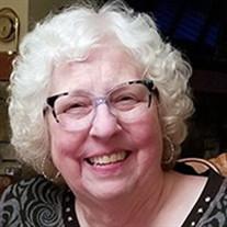 Barbara E. Tetzloff