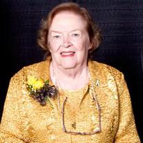 Martha Guy