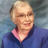 Mary Myrtle Payne Houze