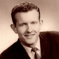 James Arthur Smith