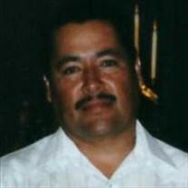 Tomas Hernandez Mandujano