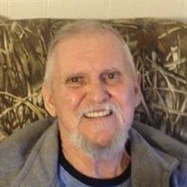 Mr. John Raymond Thompson