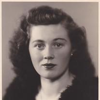 Maria Elisabeth Balcom