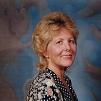 Jewell Ann Evans