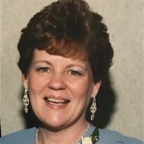 Maureen Mathews