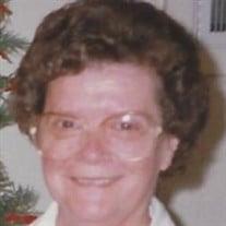 Ms. Nelda Jaunita Miles