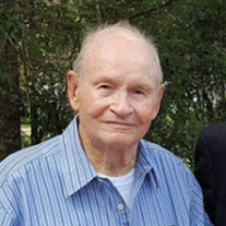Ret. Fire Capt. Chester Levoyd Bowers