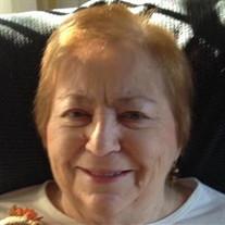 Doris Jean VanCleave
