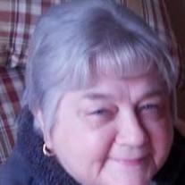 "Margaret E.""Peggy"" Sikora"