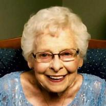 Margaret Ellen Colthurst