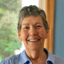 Mary Ellen Greenway