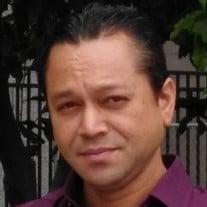 Troy Christopher Moreno