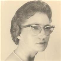 Julia M. Bush